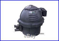 STA RITE 200,000 BTU PROPANE GAS HEATER Max-E-Therm SR200LP POOL HI EFFICIENCY