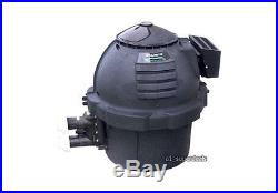 STA-RITE 333,000 BTU PROPANE GAS POOL AND SPA HEATER MAX-E-THERM SR333LP PENTAIR