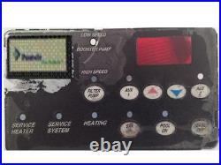 STA-RITE Pentair 77707-0004 SR200HD SR333HD SR400HD max-e-therm INSYNC MEMBRANE