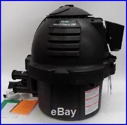 STA-RITE SR200NA Max-E-Therm Pool & Spa Heater Natural Gas 200K BTU
