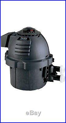 STA-RITE SR400HD Max-E-Therm, Pool and Spa Heater, 400,000 BTU, Natural Gas