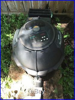 STA-RITE SR400NA Max-E-Therm 400 K BTU Swimming Pool/ Spa Propane Gas Heater