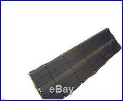 SmartPool 80 sq. Ft. Solar Panel Heater System Installation Kit Inground Pool