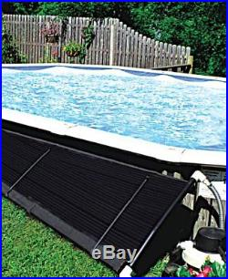 SmartPool S120U Universal Sun Heater, 2 by 20-Feet