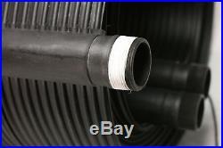 SmartPool S240U Universal Sun Heater 4 by 20 Feet Polypropylene Heat Collector