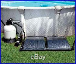 Smartpool S202 The Solar Arc2 Pool Heaters