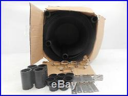 Smartpool WWS601P SunHeater Solar Heating System for In Ground Pool