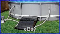 Solar Arc 2' x 4' Solar Heater for Above Ground Pool S204