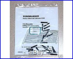 Solar Panel Repair Kit For Sungrabber Solar Panels