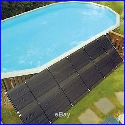 Solar Pool Heater Ecosaver 30 X 20 Panel Solar Pool