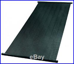 Solar Pool Heating System Includes 6 4'x12' Panels and Accessories