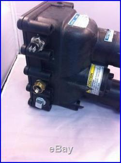 Sta-Rite 77707-0016 Manifold Kit Pentair MasterTemp 400 Pool & Spa Heater
