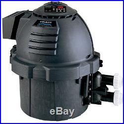 Sta-Rite Max-E-Therm 400K BTU LP Propane Low NOx Pool Spa Heater SR400LP