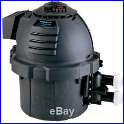Sta-Rite Max-E-Therm 400K BTU Natural Gas Low NOx Pool Spa Heater SR400NA