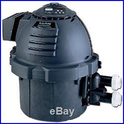 Sta-Rite Max-E-Therm Low NOx 333,000 BTU Pool Heater Natural Gas SR333NA