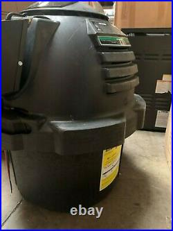 Sta-Rite Max-E-Therm Low NOx Pool Heater Electronic Ignition Propane 400k