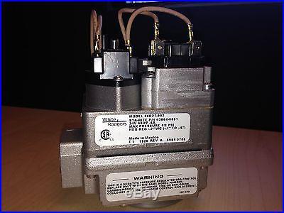 Sta-Rite Max-E-Therm / MasterTemp Pool Heater Gas Control Valve 42001-0051S