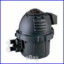Sta-Rite Max-E-Therm SR200NA Natural Gas Swimming Pool Heater