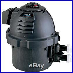 Sta-Rite SR333LP Max-E-Therm Black Propane Gas Pool and Spa Heater
