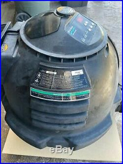 Sta-Rite SR400HD 400K BTUMax-E-Therm Pool Heater, Natural Gas