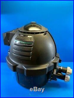 Sta-Rite SR400HD 400K BTU Max-E-Therm Pool Spa Heater Natural Gas