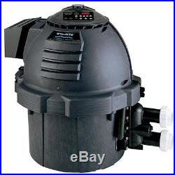 Sta-Rite SR400HD Max-E-Therm Pool Heater, Natural Gas, 400,000 BTU