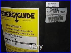 Sta-Rite SR400 Heavy Duty Pool Heater