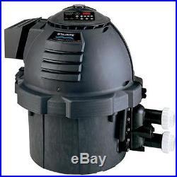 Sta-rite Max-e-therm Sr400lp 400k Btu Pool Spa Propane Gas Heater Pentair