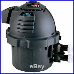 Sta-rite Sr400na Natural Gas Pool Heater Max-e-therm 400k Btu Pentair