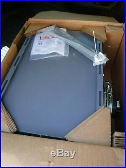 Sterling GG045A1NSA11 Natural Gas Heater Aluminized Heat Exchanger 45000 BTU