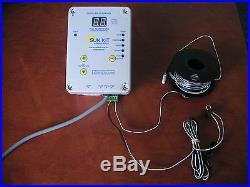 Sun-Kit Solar V2-1 Deluxe Digital Solar Pool Heating Controller
