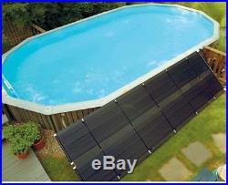 Sunheater Above Ground Swimming Pool Solar Heater S421 / S411