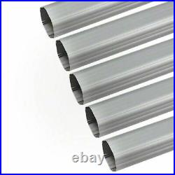 Swimline 51204 4'' X 20' Solar Blanket Storage System (Hexagonal)
