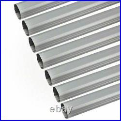 Swimline 51284 4'' X 28' Solar Blanket Storage System (Hexagonal)