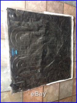 Swimming Pool Solar Heater GAME 4527 SolarPro XB2 Aboveground