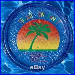 Swimming Pool Solar Sun Rings SSR 5 PACK Pool Vinyl Covers