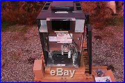 Swimming pool heater LP gas fired propane Raypak B-R268-EN-X #50 salt water