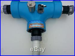 THE WaveHeater (Electric pool heater) p/n PMPH1001
