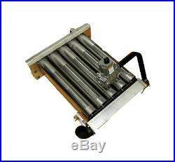 Teledyne Laars Jandy R0360003 Lite 2 Pool Heater LD Low NOx 250 Burner Tray Assy