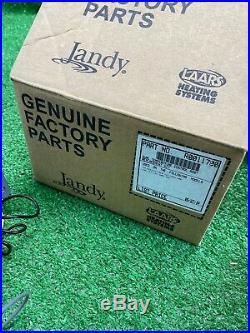 Teledyne Laars Lite Thermostat Dual Control R0011700 Flextemp Jandy Pool Spa Tub