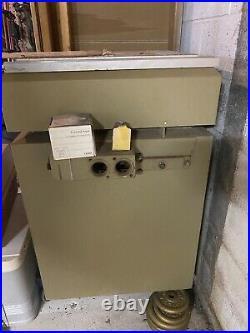 Teledyne Laars Mark IV Pool Heater