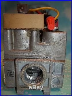 Teledyne Laars Pool Heater Control Gas Value Part for Natural Gas