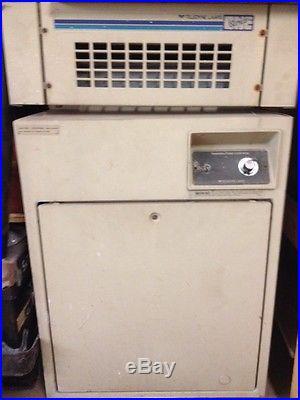 Teledyne Laars Series 1 Pool/spa heater