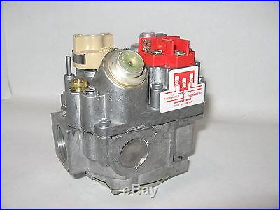 Teledyne laars gas valve lpg v-00706