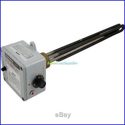 Thermcore 35-16-00141 1-1/4 230V 5.5kW Screwplug Heater