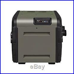 Trane by Hayward 250K BTU Propane Gas In Ground Swimming Pool Spa Heater TR250LP