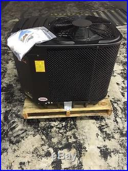 Tropical Pool/Spa Heat Pump