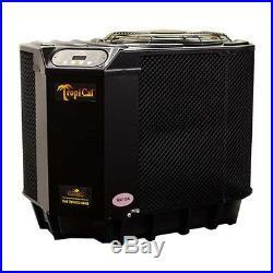 Tropical T075AHDSBNB 220V 60Hz 1-phase Heat Pump Swimming Pool Heater