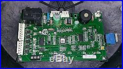 USED Control Board 42002-0007S For Pentair / Sta-rite Swimming Pool Heaters