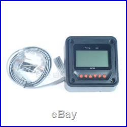 US STOCK EPsolar Tracer 4215BN MPPT Solar Charge Regulator 40A 12V 24V + MT50